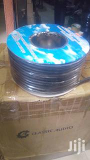 Original Copper Speaker Cable | Accessories & Supplies for Electronics for sale in Lagos State, Ojo
