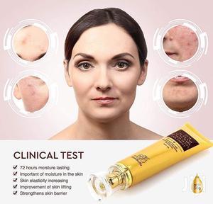 Lanbena Gel - Tribal Mark, Burn, Keloid, Wrinkles, Acne & Stretch Mark | Skin Care for sale in Rivers State, Port-Harcourt