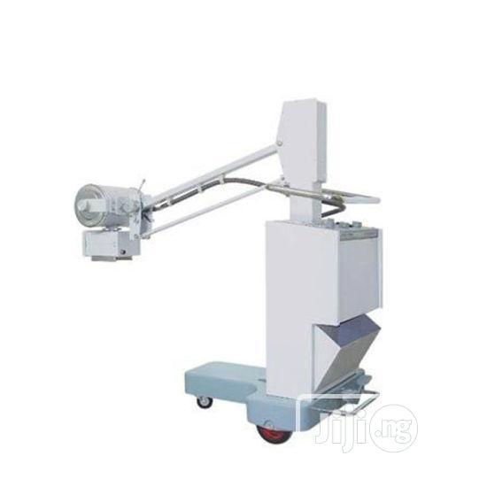 Archive: 50ma Mobile X-ray Machine