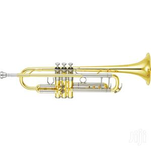 Quality Yamaha Trumpet | Musical Instruments & Gear for sale in Lagos State, Ojo