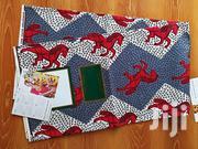 Vlisco Hollandaise Dutch Print Wax | Clothing for sale in Lagos State, Kosofe
