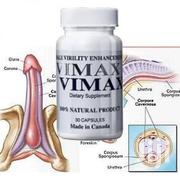 Vimax Special Male Enhancement Capsule | Sexual Wellness for sale in Kano State, Bebeji