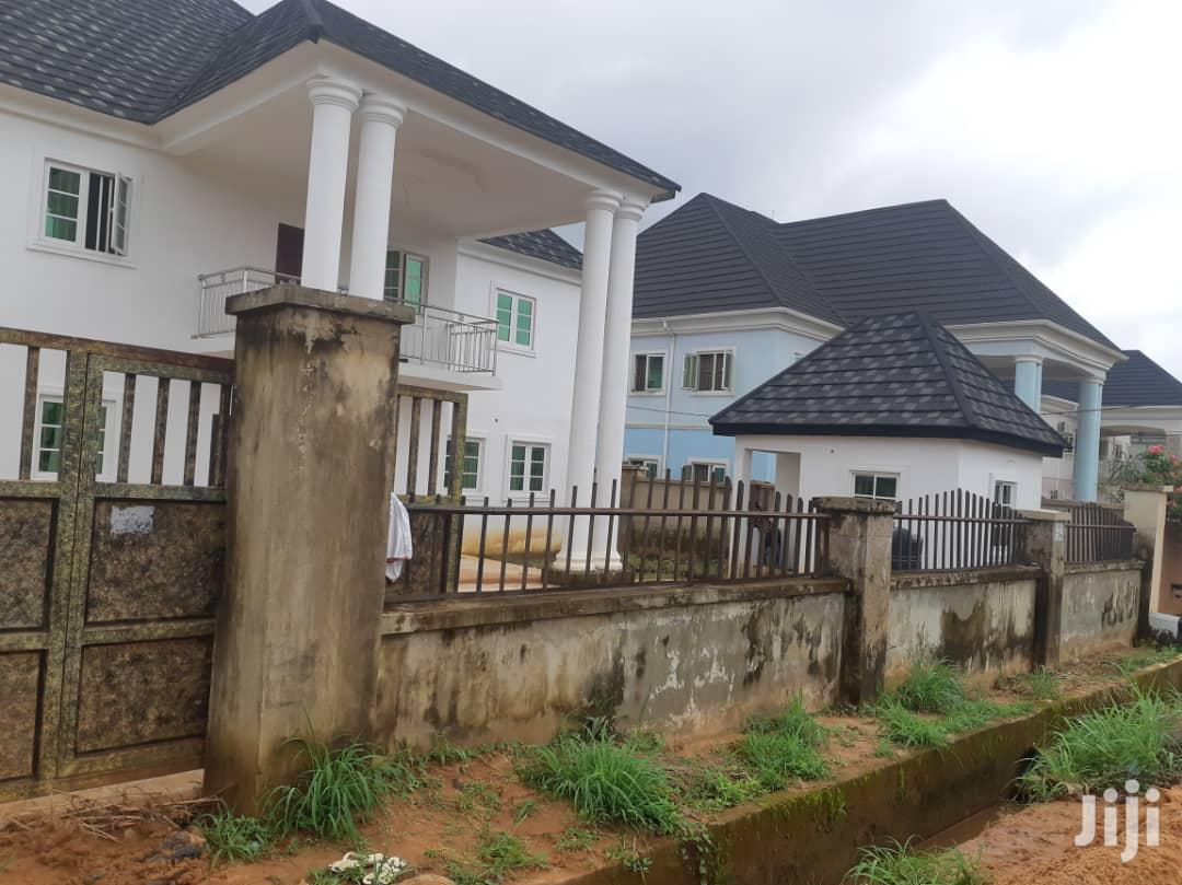 Duplex for Sale by Ngozika