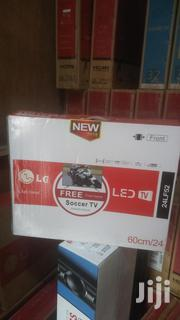 LG LED TV 24 Inches | TV & DVD Equipment for sale in Lagos State, Ojo