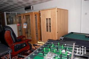 2 Users Sauna   Tools & Accessories for sale in Abuja (FCT) State, Asokoro