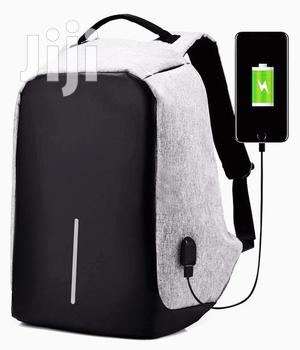 Available For Purchase, New Anti-theft Smart Laptop Backpack   Bags for sale in Lagos State