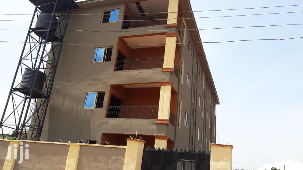 36 Rooms Students Hostel At Ifite Awka