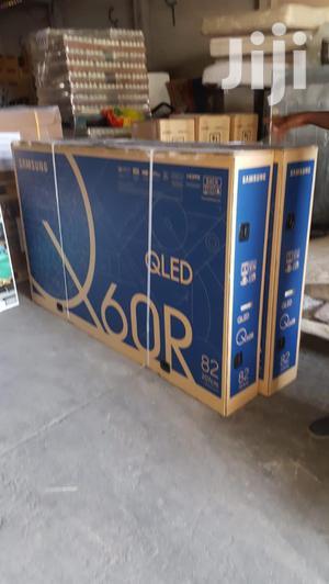 Samsung 4K Quantum LED TV 82inchs | TV & DVD Equipment for sale in Lagos State, Victoria Island