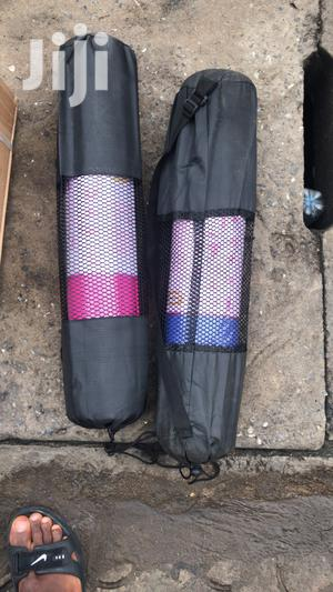 Yoga Exercise Mat   Sports Equipment for sale in Lagos State, Surulere