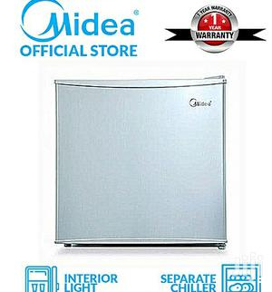 Brand New Midea HS-65L (45-litres) Single Door Refrigerator   Kitchen Appliances for sale in Lagos State, Ojo