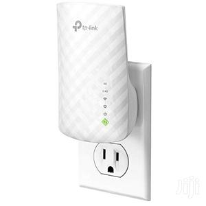 Tp-link AC750 Wi-fi Range Extender | Networking Products for sale in Abuja (FCT) State, Wuse 2