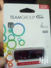 ORIGINAL Teamgroup Flashdrive 4GB   Computer Accessories  for sale in Lagos State, Ikeja