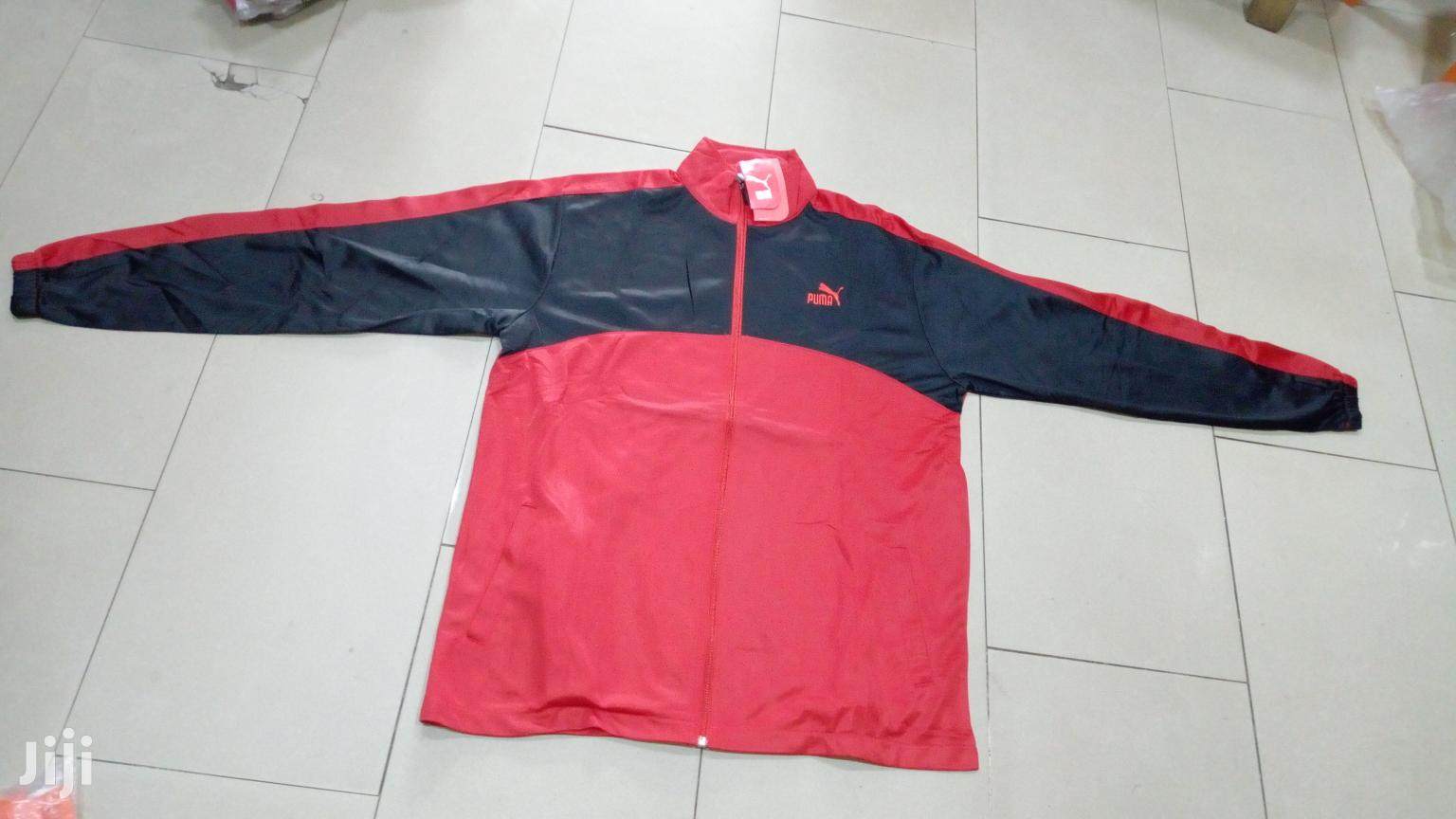 New Puma Tracksuit | Clothing for sale in Port-Harcourt, Rivers State, Nigeria