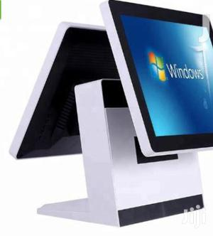 15 Inch Two Touch Screen By Hiphen | Store Equipment for sale in Abia State, Umuahia