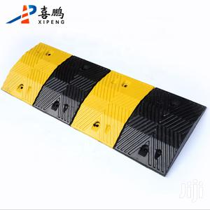 2m Rubber Traffic Speed Breaker Bump Hump | Automotive Services for sale in Lagos State, Lekki
