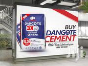 Dangote Cement at 2,550 (Off Loading + Transport) Inclusive | Building Materials for sale in Lagos State, Ilupeju