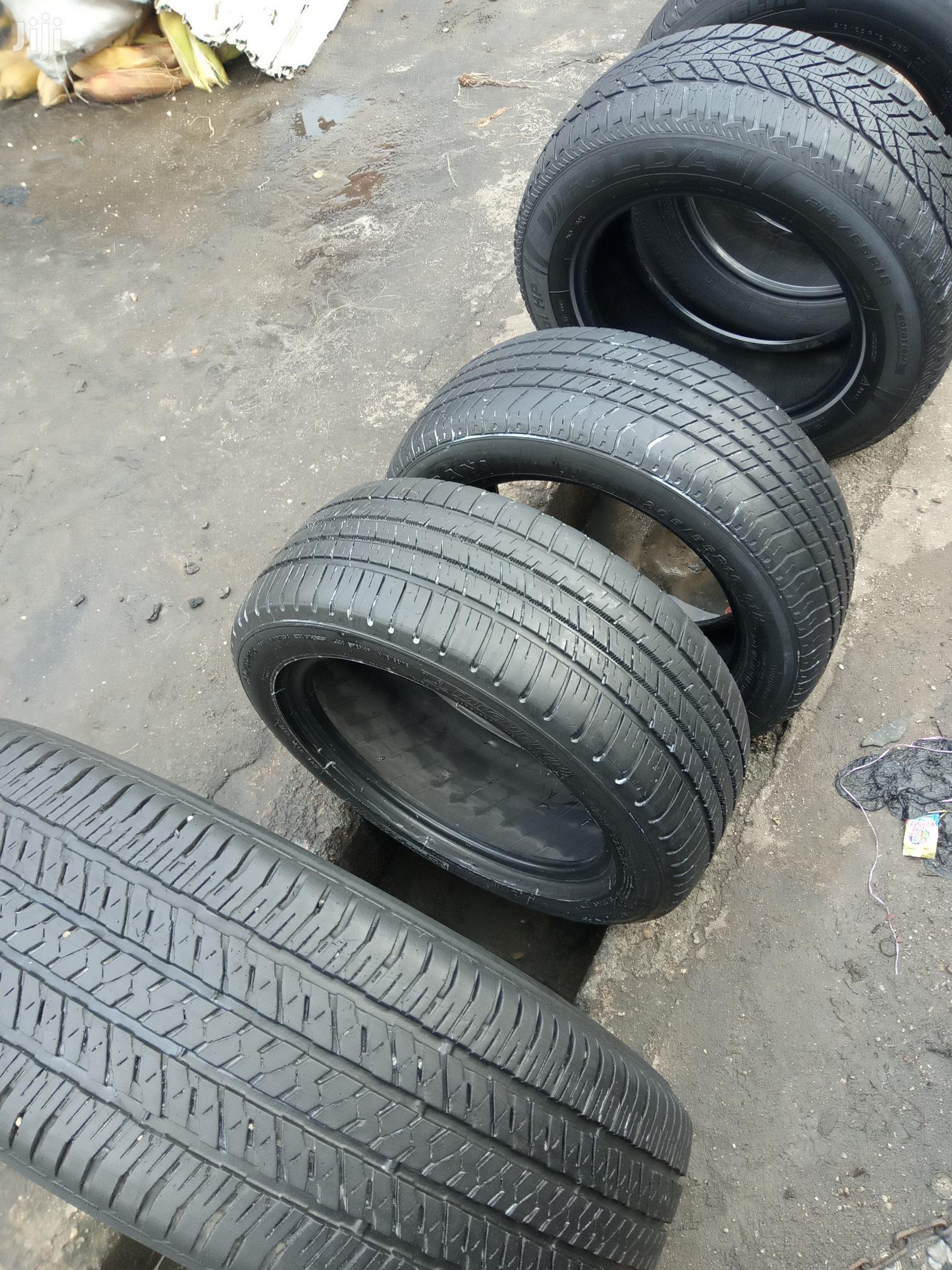 Tyres Belgium