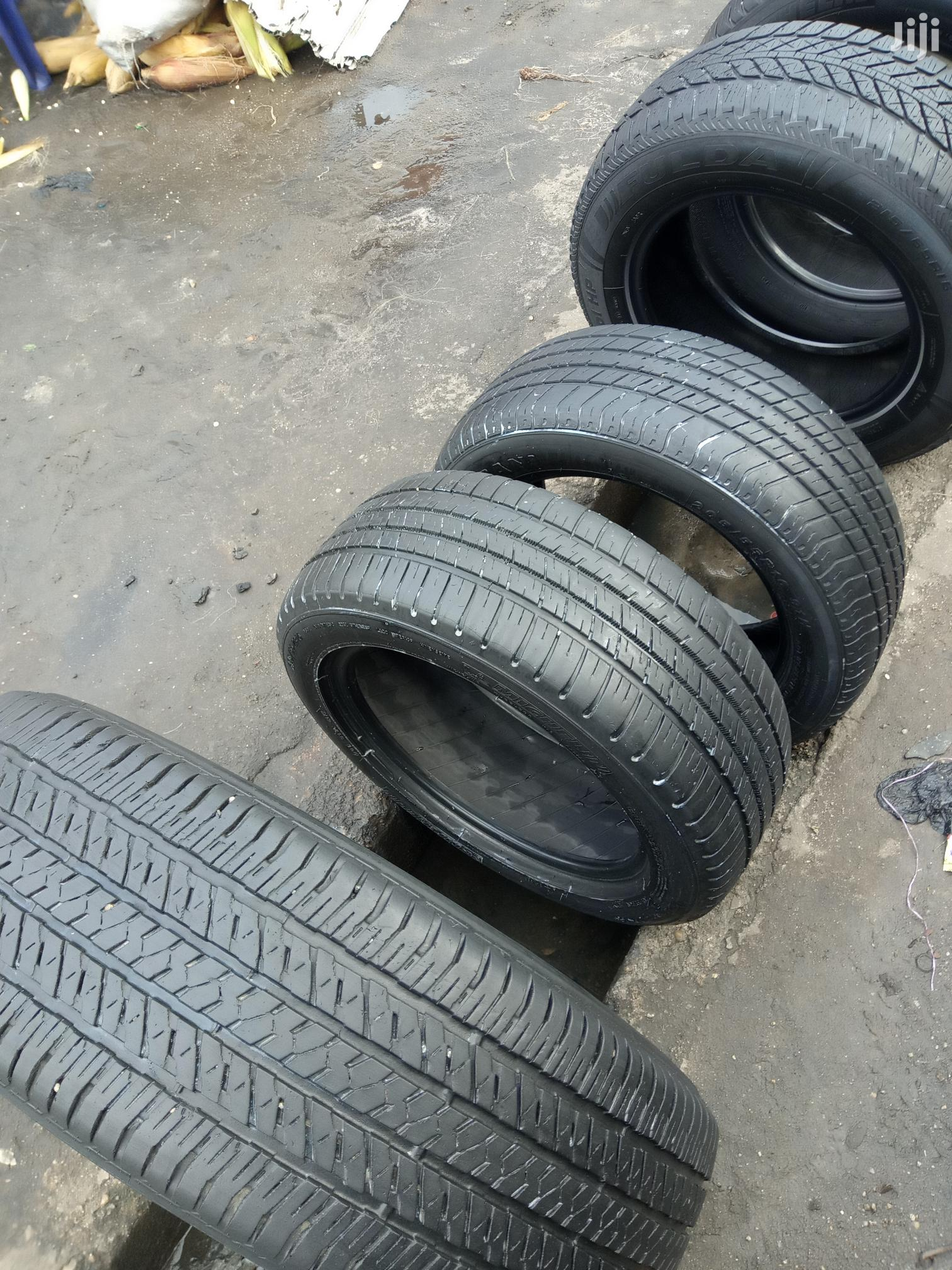 Tyres Belgium | Vehicle Parts & Accessories for sale in Port-Harcourt, Rivers State, Nigeria