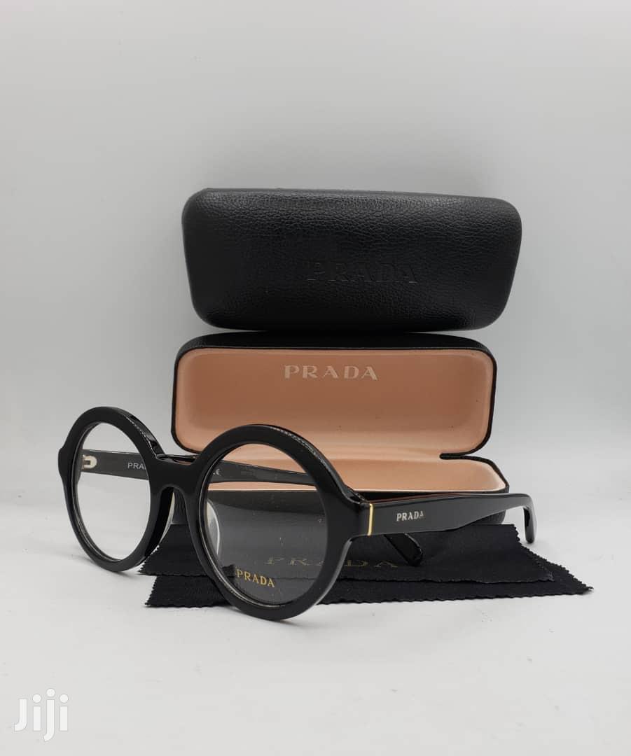 PRADA Glasses | Clothing Accessories for sale in Surulere, Lagos State, Nigeria