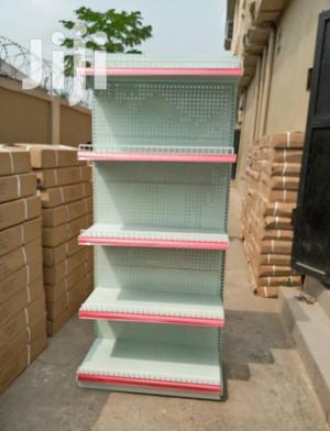 Supermarket Shelve Single | Restaurant & Catering Equipment for sale in Lagos State, Ojo