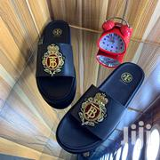 Tory Burch Designer Slippers | Shoes for sale in Lagos State, Lagos Island
