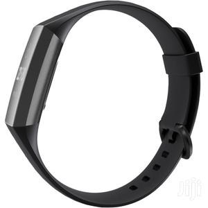 Fitbit Charge 3 Tracker | Smart Watches & Trackers for sale in Lagos State, Ikeja
