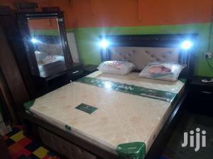 6×6 Bedframe Set | Furniture for sale in Lagos State, Ojo