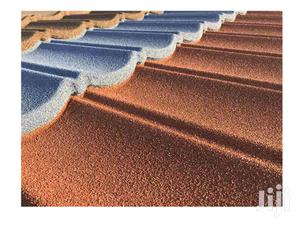 Our New Zealand Stone Coated Roof Tiles Is The Best | Building Materials for sale in Lagos State, Apapa