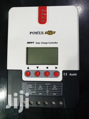 20A 24V Powerplus MPPT Charge Controller   Solar Energy for sale in Edo State, Benin City