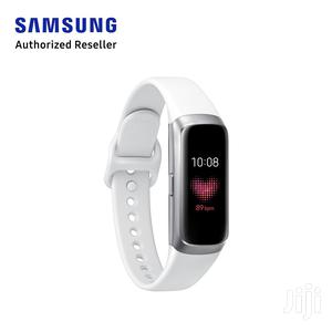 Samsung Galaxy Fit Activity Tracker | Smart Watches & Trackers for sale in Lagos State, Ikeja
