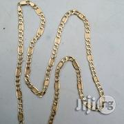 New Levis Design Solid 18karat Gold Necklace | Jewelry for sale in Lagos State