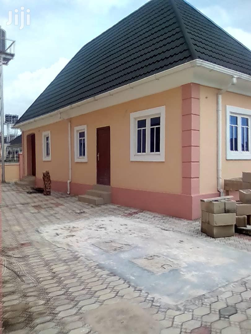 5 Bedroom Duplex in Awka