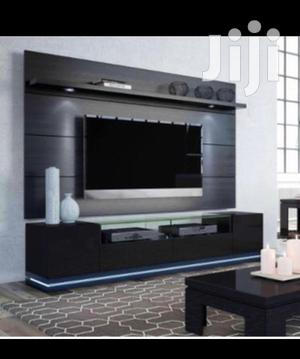 Wall TV Stand | Furniture for sale in Lagos State, Mushin