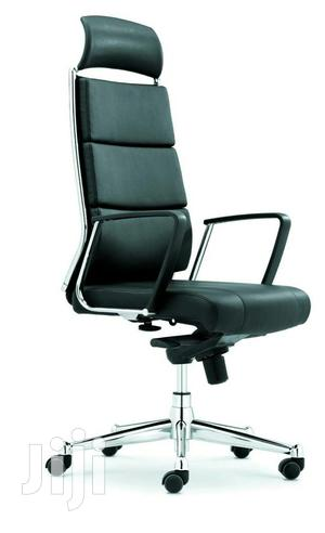 Executive Office Chair.   Furniture for sale in Lagos State, Ikoyi