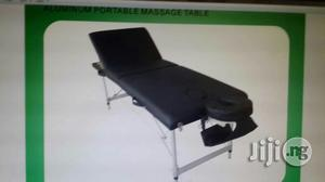 New Portable Massage Table   Massagers for sale in Rivers State, Port-Harcourt