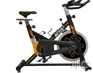 New Spinning Exercise Bike | Sports Equipment for sale in Lagos State, Surulere
