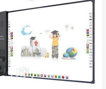 Smart Board Electronic System By Hiphen