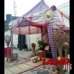 Tent Traditional Wedding Decoration   Wedding Venues & Services for sale in Lagos State, Lekki