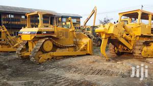 Caterpillar Dozer Model D6H LGP   Heavy Equipment for sale in Lagos State, Surulere