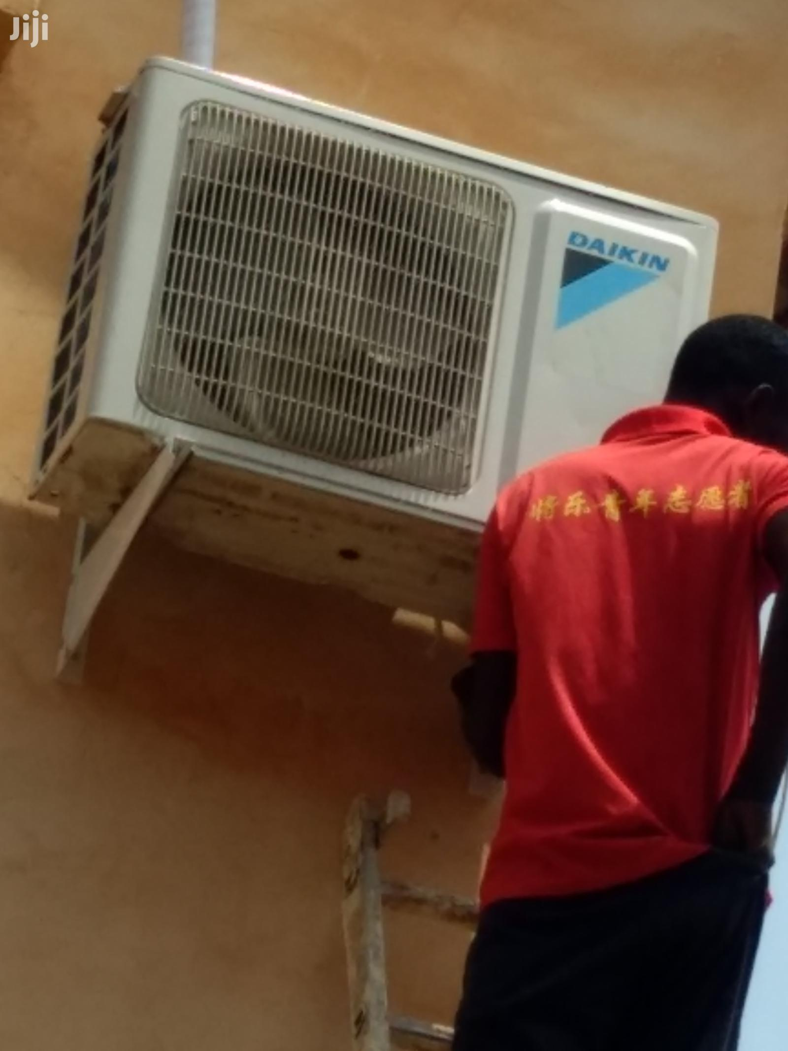 AC Installation And Services