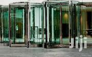 Revolving Doors Installation By Teso Tech | Building & Trades Services for sale in Delta State, Warri