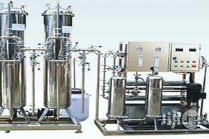 Pure Water Production Machinery And Tools Ltd | Manufacturing Services for sale in Lagos State, Ojo