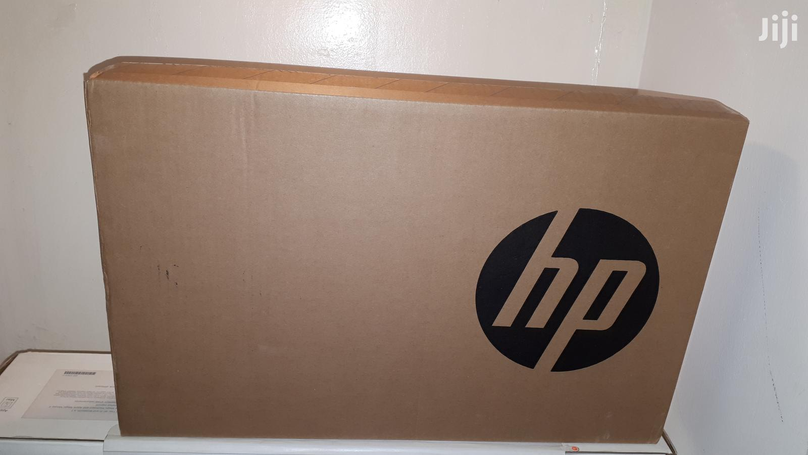 New Laptop HP EliteBook 850 G5 8GB Intel Core I7 SSD 256GB