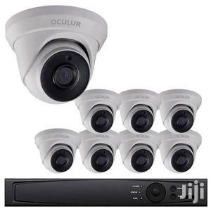 CCTV Security Surveillance Camera   Security & Surveillance for sale in Delta State, Uvwie
