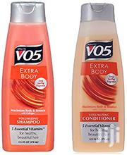 VO5 Shampoo And Conditioner | Hair Beauty for sale in Lagos State, Ikorodu