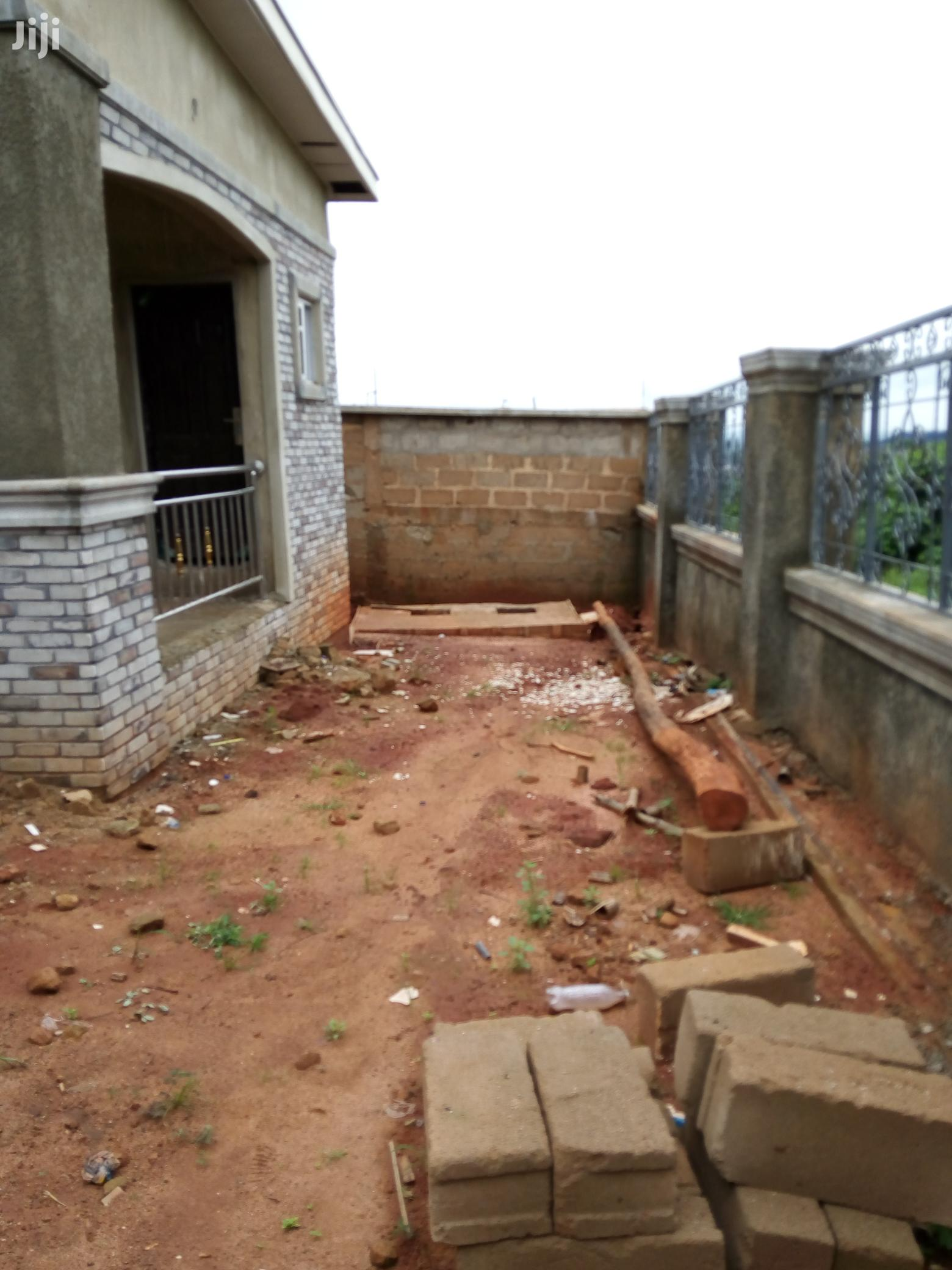 3 Bedroom and Parlor Bungalow by Ifite Road Awka