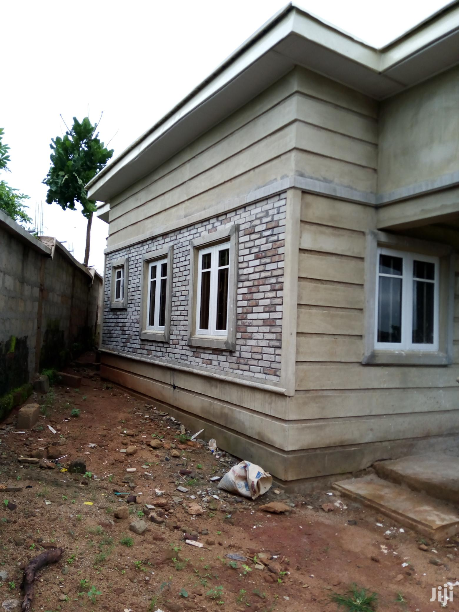 3 Bedroom and Parlor Bungalow by Ifite Road Awka | Houses & Apartments For Sale for sale in Awka, Anambra State, Nigeria