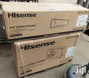 Hisense Inverter 1.5hp Split Air Conditioner-Engine Cooling | Home Appliances for sale in Lagos State, Ojo