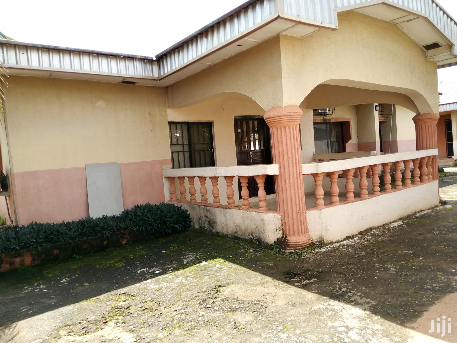 5 Rooms Bungalow With 2bedrm Boys Quarter | Houses & Apartments For Sale for sale in Awka, Anambra State, Nigeria