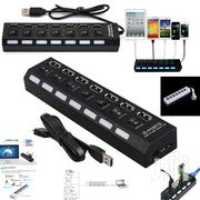 Multiple USB Port 4port, 7port, 8port | Computer Accessories  for sale in Edo State, Egor